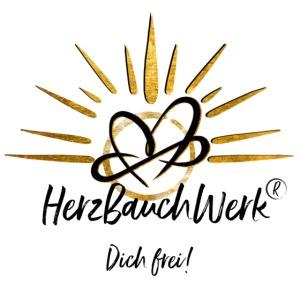 HerzBauchWerk Dich frei! Gold