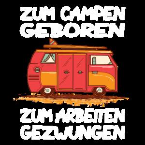 wohnwagen camper campen camping