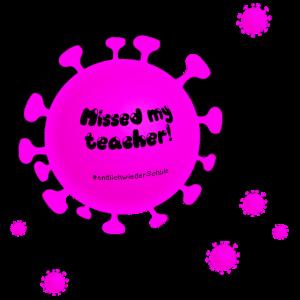 Missed my teacher! #backtoschool
