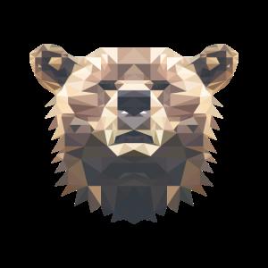 Bär, Baer, Polygone