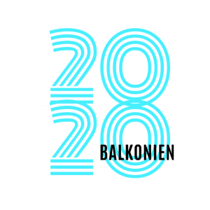 2020 Balkonien
