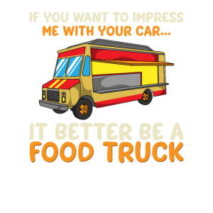 FOOD TRUCK: Impress With Food Truck