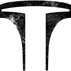 Mandalorian Helm Silhouette schwarz grunge