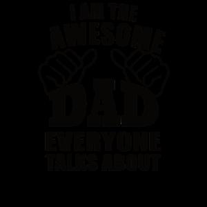 Super Papa Vatertag Vater Bester Lieblings Papa