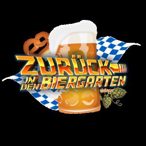 Nullinger der Biergarten ist zurück