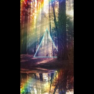 Triangel Sunrise