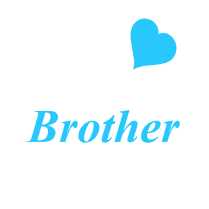 Little Brother Kleiner Bruder Baby Bruder