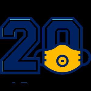 20 Maske