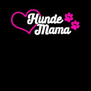 Hunde Mama Hund
