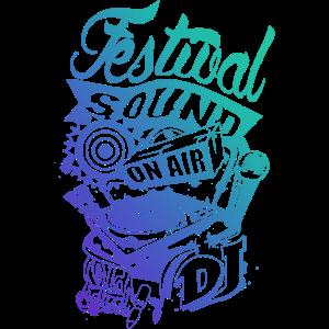 SOUND COLOR FESTIVAL