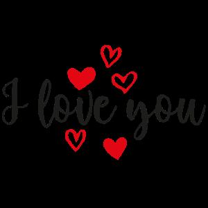 Ich liebe dich, ich liebe dich