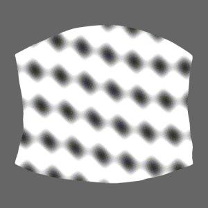 Mesmerize Mask Pattern 2
