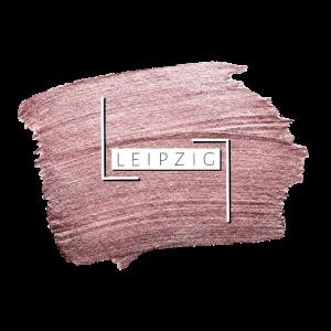 Leipzig — Rosé Brush