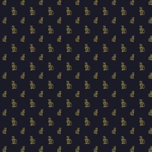 Katzen Muster