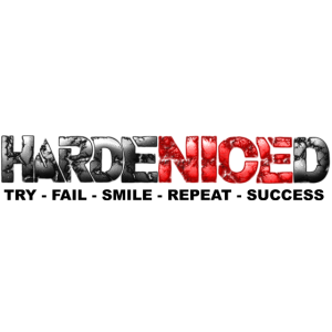hardeniced - Hard and Nice