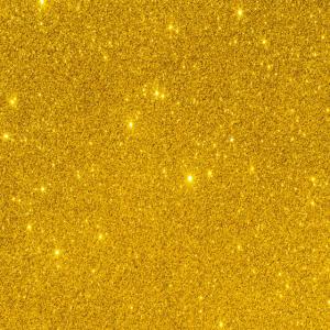 Gold Maske