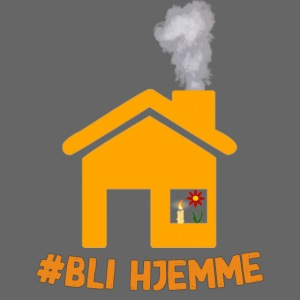#BLI HJEMME MUNNBIND - COVID-19 SPESIAL