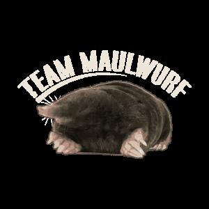 TEAM MAULWURF