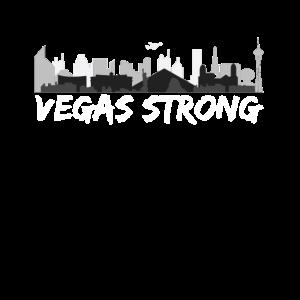 Vegas Strong - Nevada Proud