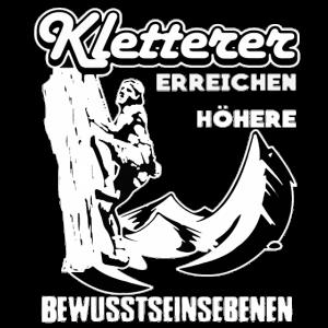 Kletterer Klettern Kletter Sprüche Kletterer