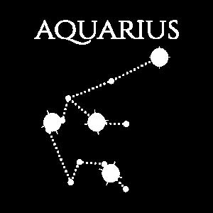 aquarius Sternbild Sternzeichen Wassermann Sterne