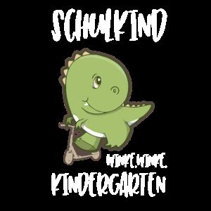 SCHULKIND, WINKE WINKE KINDERGARTEN