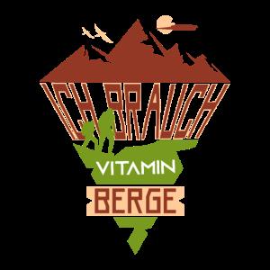 Vitamin Berge - Wandern zum Gipfel Alpenluft