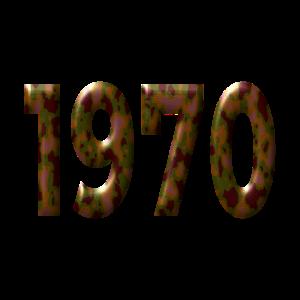 1970 50 Geburtstag GEBURTSTAGSGESCHENKE FUENFZIG