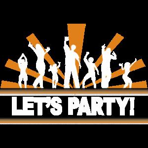 Partyzeit, Partymonster