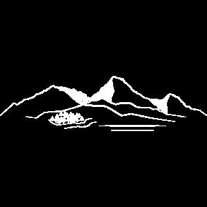 mountain wh