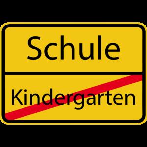 Schule Kindergarten Maske Kinder