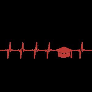 Abi 2020 Abschluss Studium Master Examen Hut