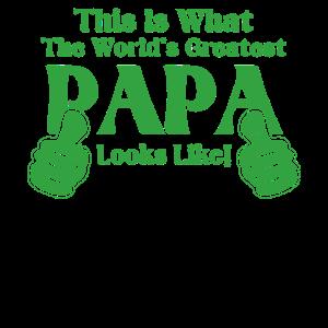 Der größte Papa