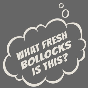 Fresh Bollocks