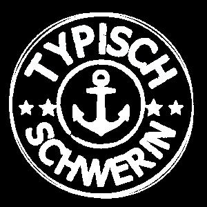 Typisch Schwerin