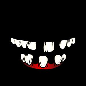 Böser Clown, Horror Clown, Psycho Killer Clown