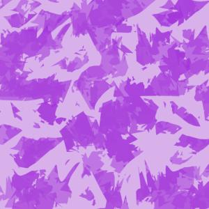 Maske Marmorstruktur Geschenkidee Violett