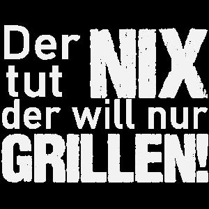 Grillmeister Grillsaison