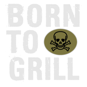 Born to Grill Grillmeister