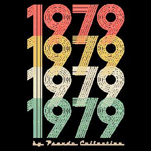 Vintage 1979 Pseudo