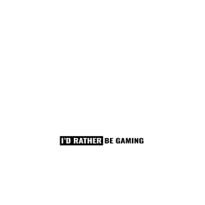 Id Rather be Gaming | Guns and Knife