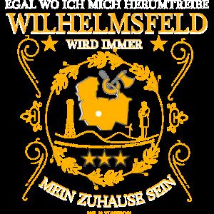 Wilhelmsfeld Zuhause-Shirt