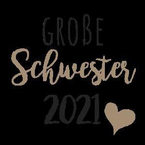 Große Schwester 2021