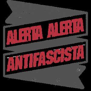 alerta alerta gegen faschismus FCKNZS
