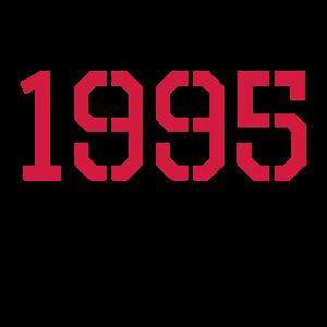 Jahrgang 1995