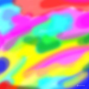 Farbenflimmer 01