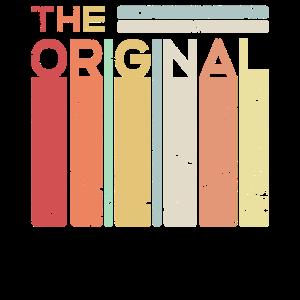 The Original Partnerlook
