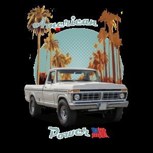 Pickup 2019 Vintage 86