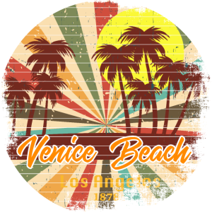 Venice Beach Vintage