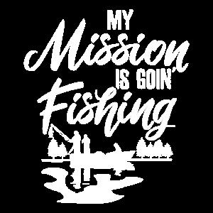 Angeln Mission